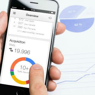 How to install Google Analytics and Webmaster Tools
