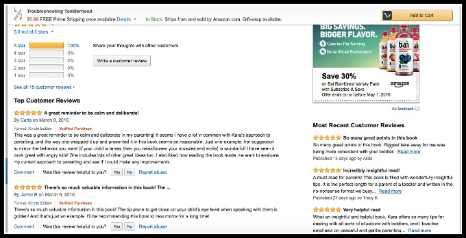 how to get verified reviews on Amazon before publishing a book