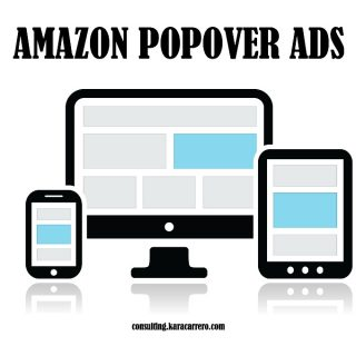 Why you should try Amazon Overlay ads for mobile