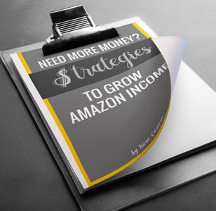 Amazon Growth Strategies