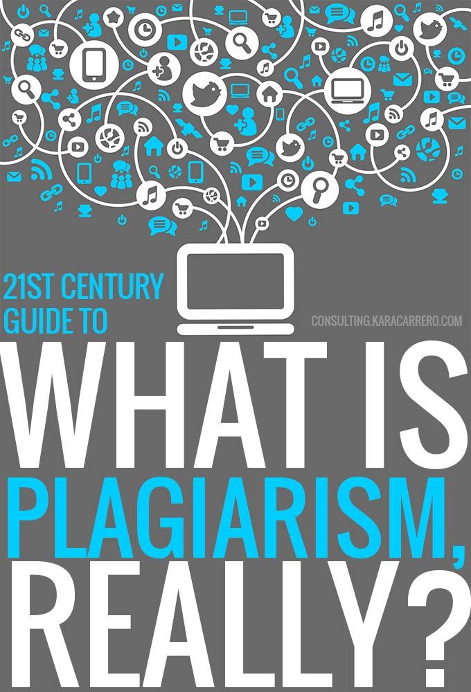 What is plagiarism and how does it affect bloggers, website owners, and even the people who read and use social media as a whole? Learn about what actually is and is not copyright infringement and how to stay safe as a content creator.